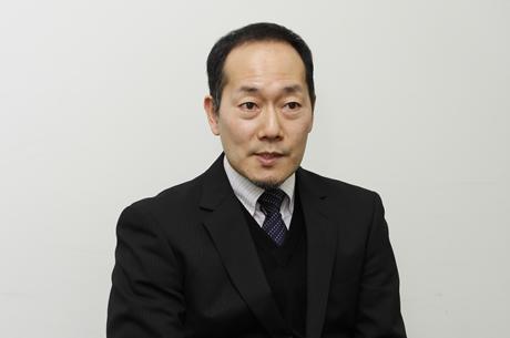 Professor Tetsuya Sakai