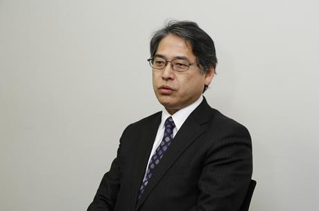Professor Hideo Kozono