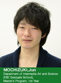 MOCHIZUKI,Jun