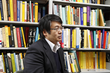 Professor Hiroaki Yoshimura