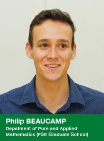 Philip Beaucamp